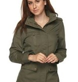 Fleurish Home Fall Jacket