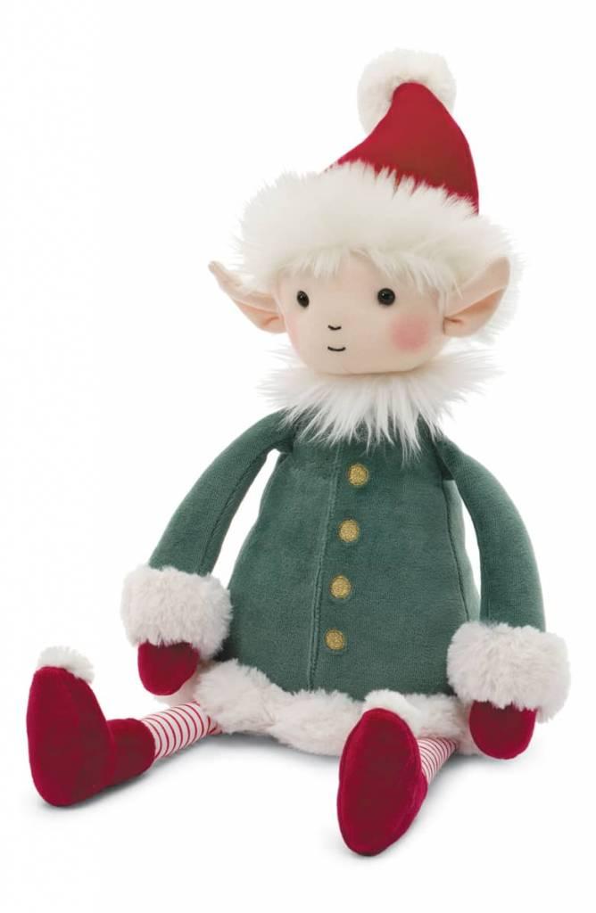 Jellycat Leffy Elf Medium