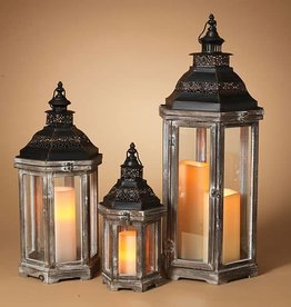 Fleurish Home Med Brighton Lantern