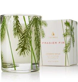 Frasier Fir Votive Candle (pine needle)