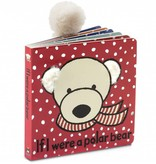 Jellycat If I Were a Polar Bear Book