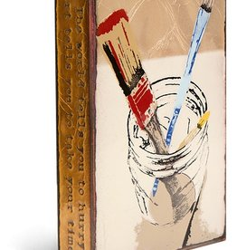 Houston Llew Houston Llew Spiritile:  179 Brush *retired 2/21