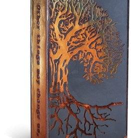 Houston Llew Houston Llew Spiritile:  223-Family Tree