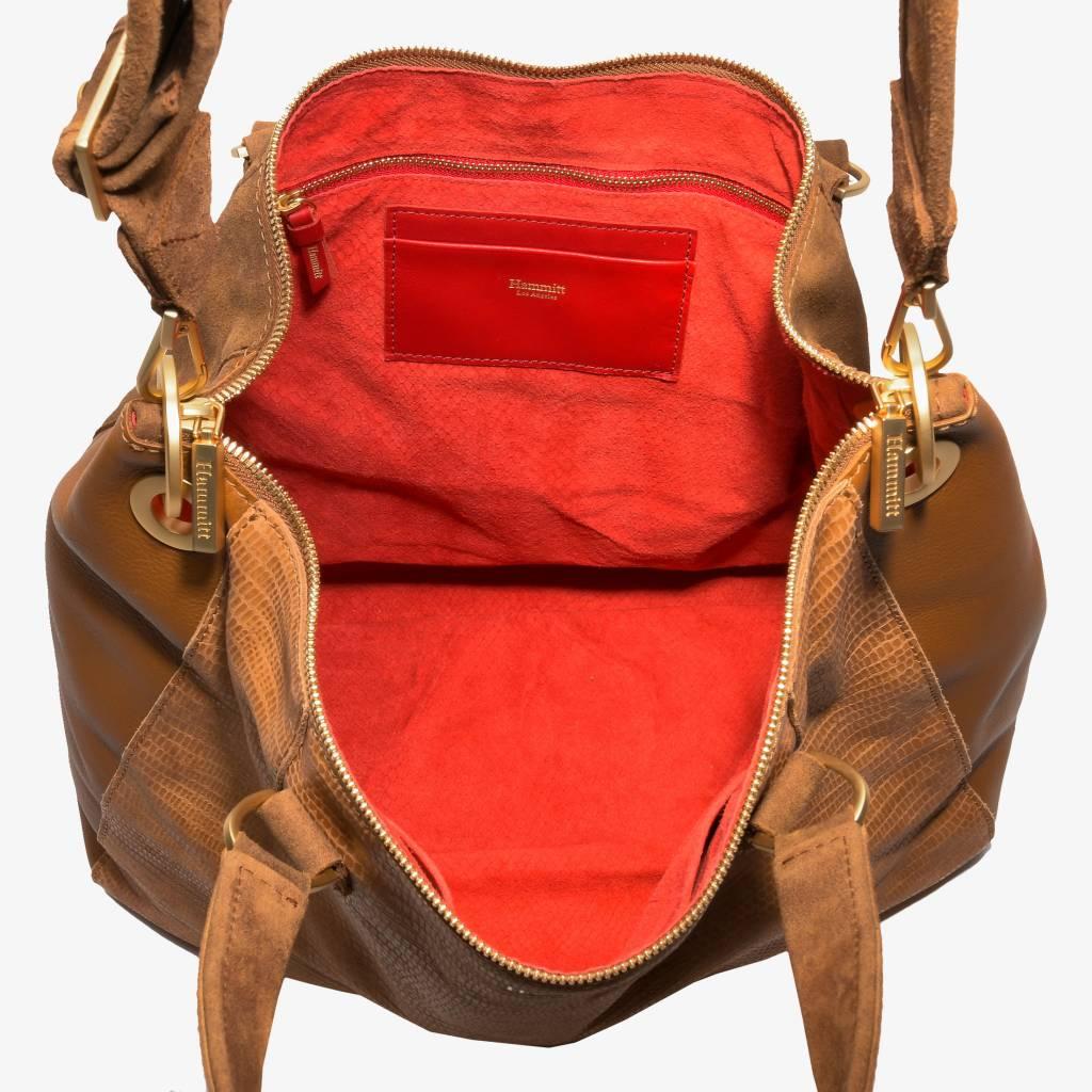 Hammitt Hammitt Bag: Daniel Limited Edition Arches Tejus