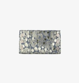 Hammitt Hammitt Wallet: 110 North Slate/Fountain