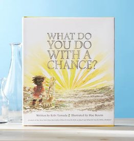 What Do You Do With a Chance? Book