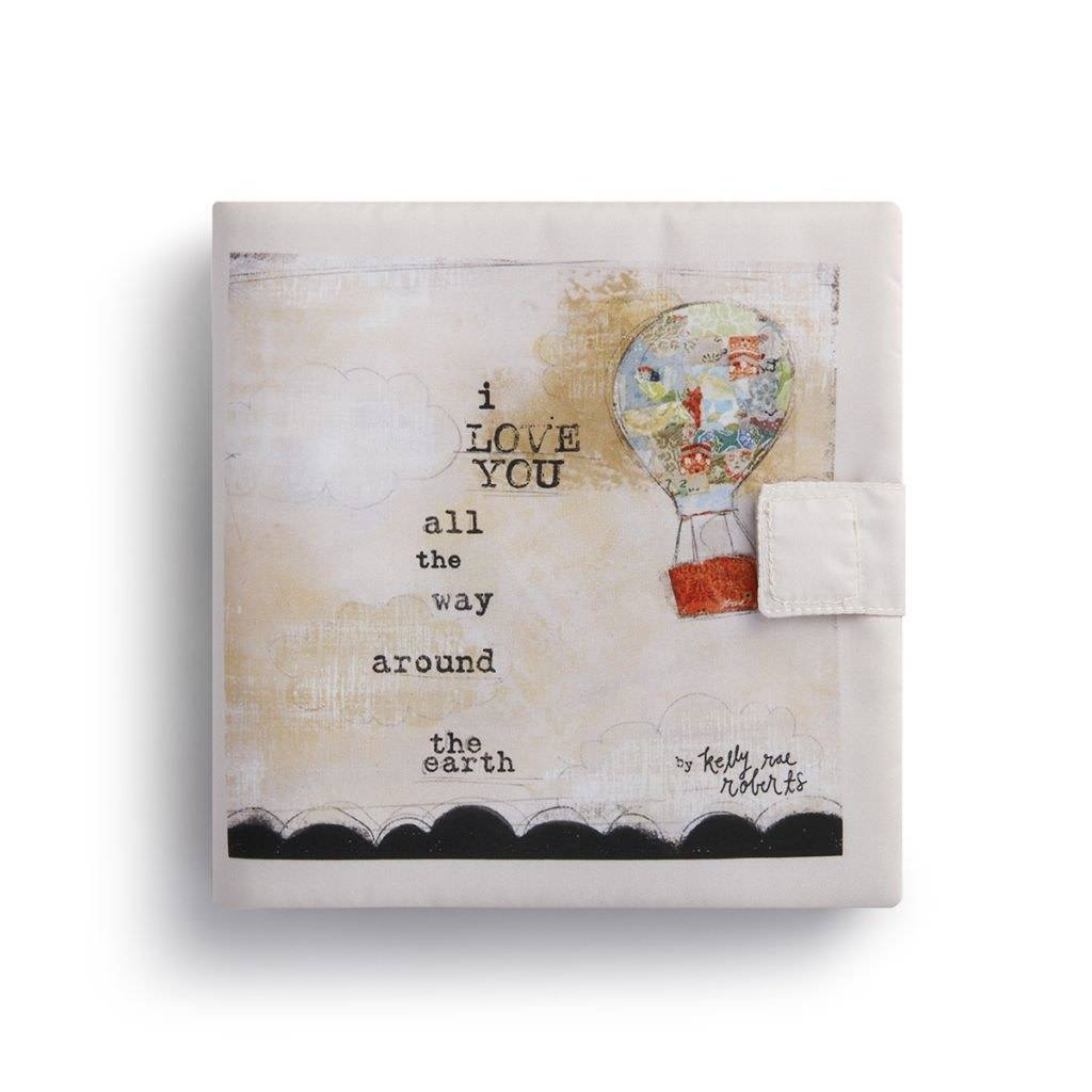 Love You Soft Book