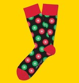 Two Left Feet Starlight Men's Christmas Socks