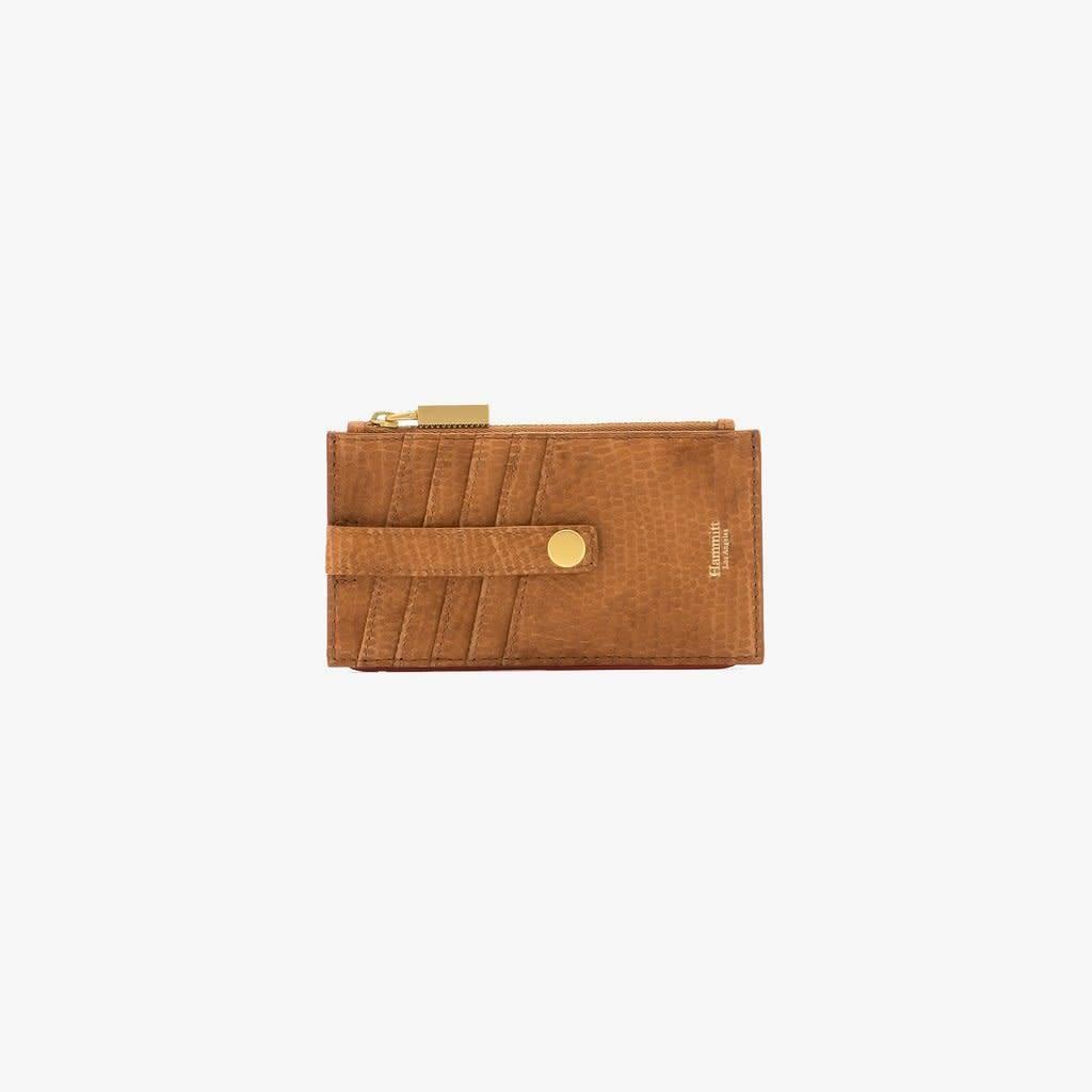 Hammitt Hammitt Wallet: 210 West ARCHES TEJUS