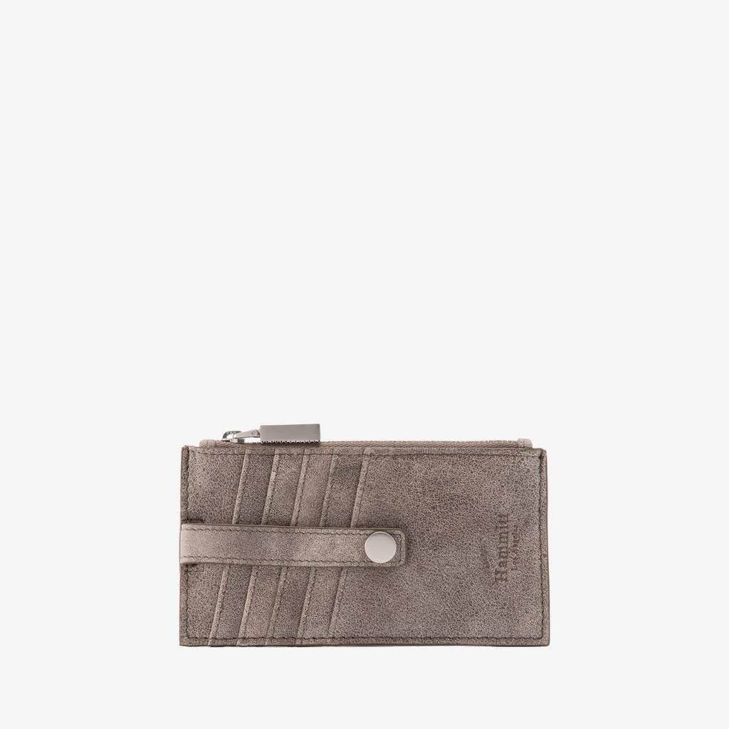 Hammitt Hammitt Wallet: 210 West Pewter