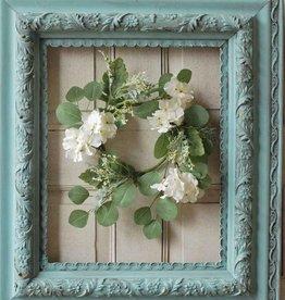 Fleurish Home Dream Drifting Mini Wreath/ Candle Ring