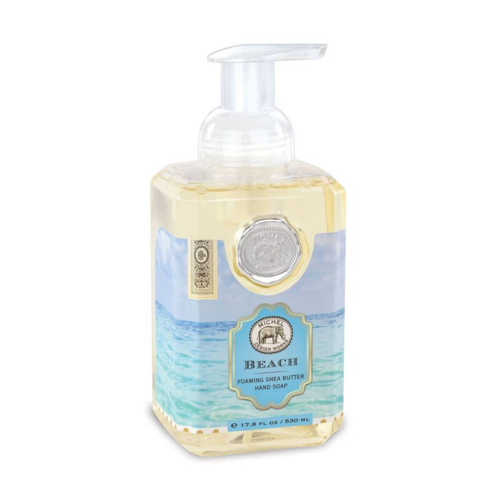 Michel Design Works Beach Foamer Soap