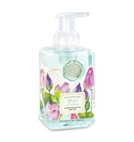 Michel Design Works Water Lilies Foamer Soap