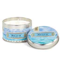 Michel Design Works Beach Travel Candle