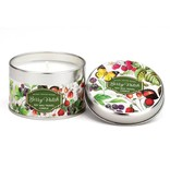 Michel Design Works Berry Patch Travel Candle *
