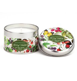 Michel Design Works Berry Patch Travel Candle
