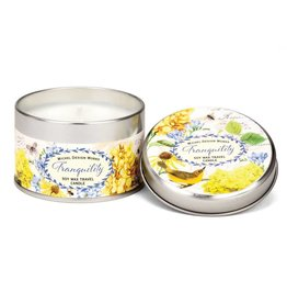 Michel Design Works Tranquility Travel Candle