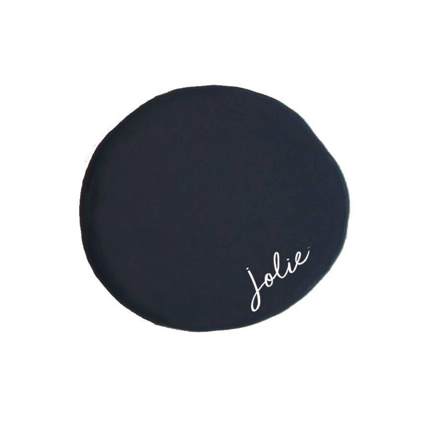 Jolie Home Classic Navy Matte Finish Paint