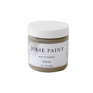 Jolie Home Cocoa Matte Finish Paint