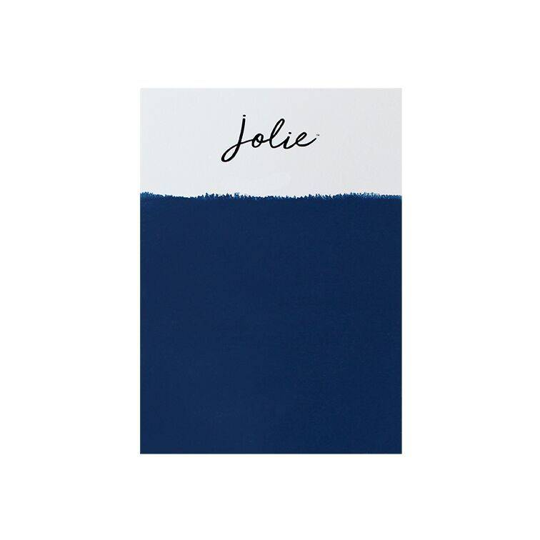 Jolie Home Gentlemen's Blue Matte Finish Paint