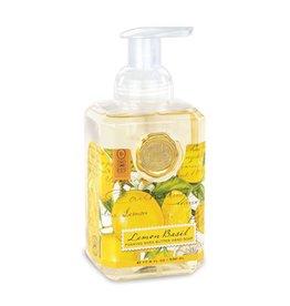 Michel Design Works Lemon Basil Foamer Soap