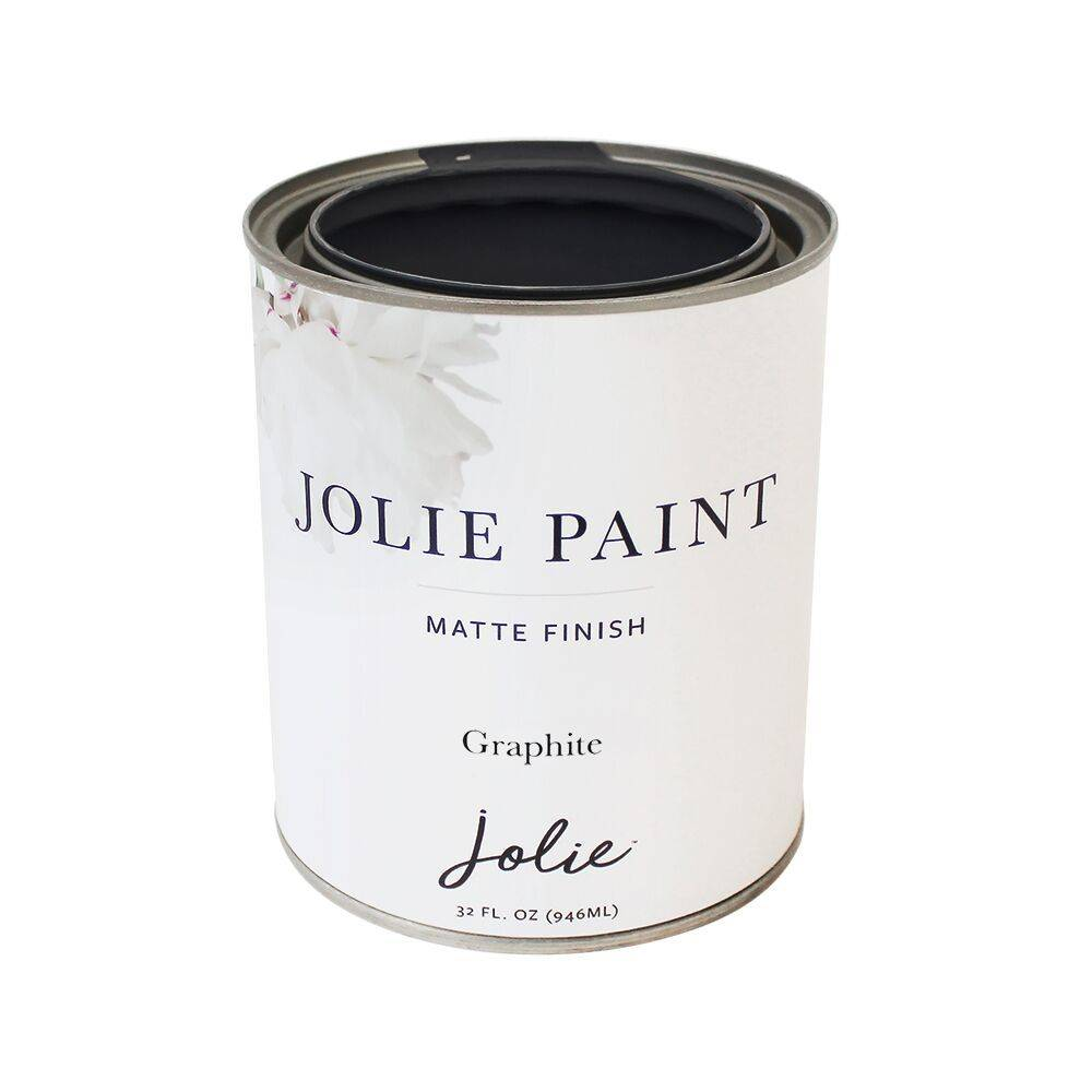 Jolie Home Graphite Matte Finish Paint