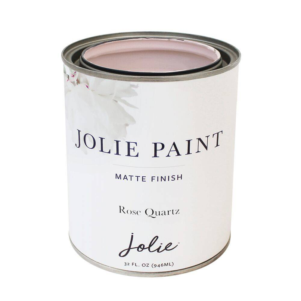 Jolie Home Rose Quartz Matte Finish Paint