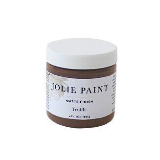 Jolie Home Truffle Matte Finish Paint