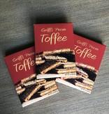 Fleurish Home Griff's Original Dark Chocolate PECAN Toffee