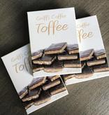 Fleurish Home Griff's Dark Chocolate Coffee Toffee