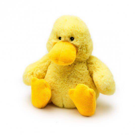 Warmies Warmies Jr Duck