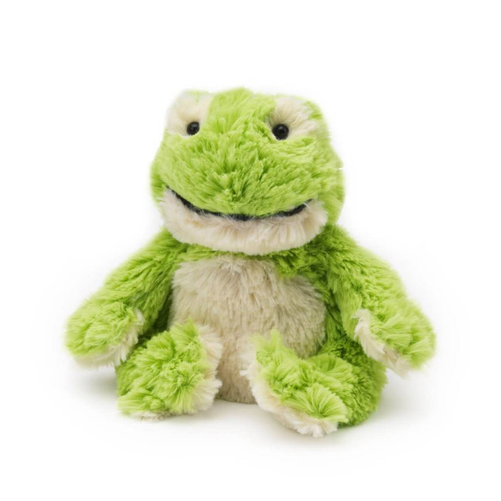 Warmies Warmies Jr Frog