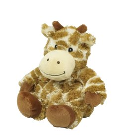 Warmies Warmies Jr Giraffe