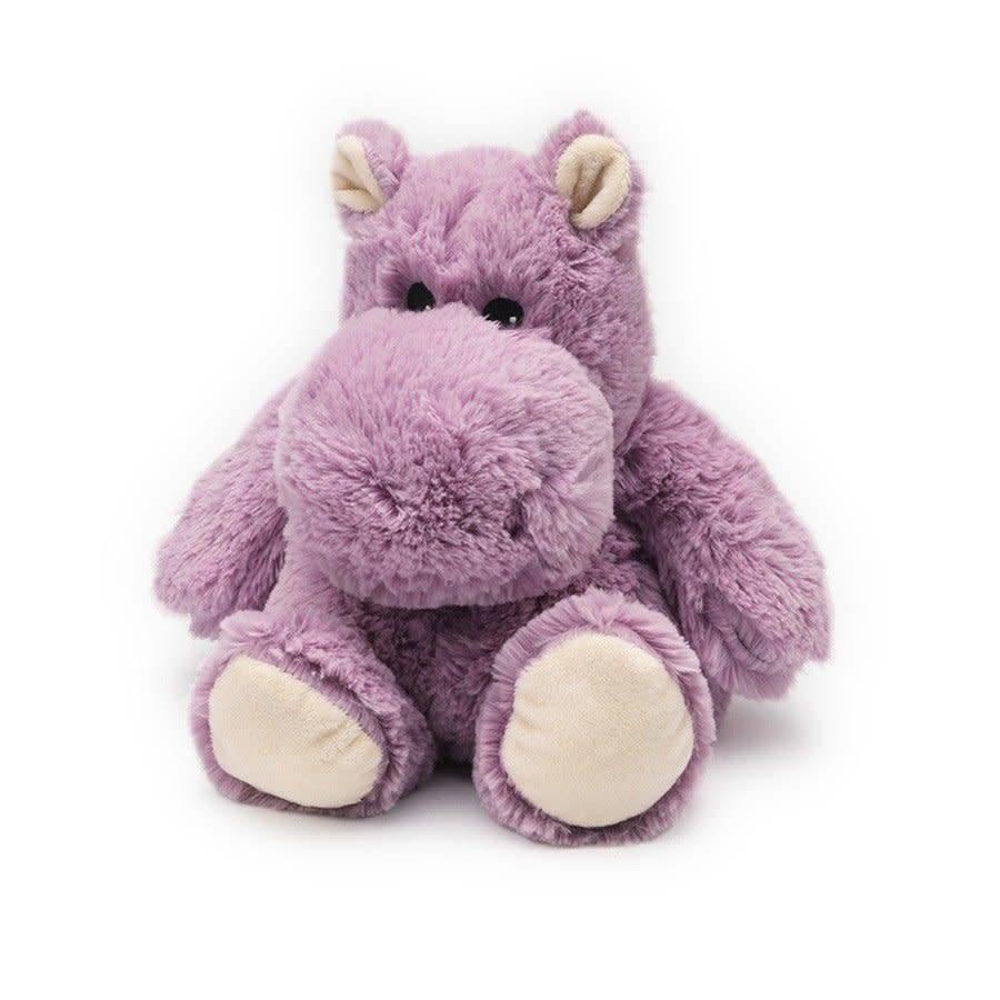 Warmies Warmies Hippo