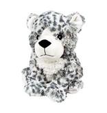 Warmies Warmies Snow Leopard