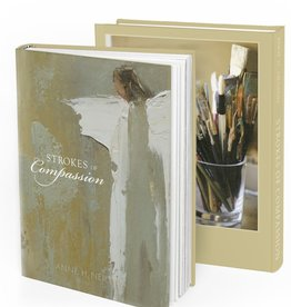 Anne Neilson Home Strokes of Compassion Coffee Table Book