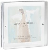 Anne Neilson Home Magnetic Acrylic Frame 5x5 inch