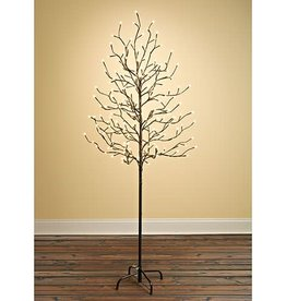 Fleurish Home City Lights Tree (6' Tall)