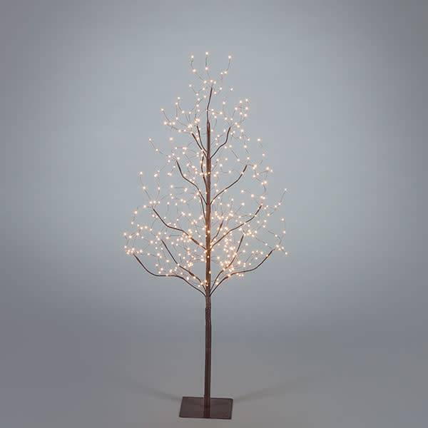 Fleurish Home Electric Fairy Light Tree (4ft)