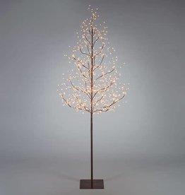 Fleurish Home Electric Fairy Light Tree (6ft)