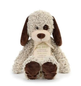 Fleurish Home Big Brother Puppy Gift from New Baby