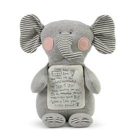 Lori Seibert Lots of Love Elephant