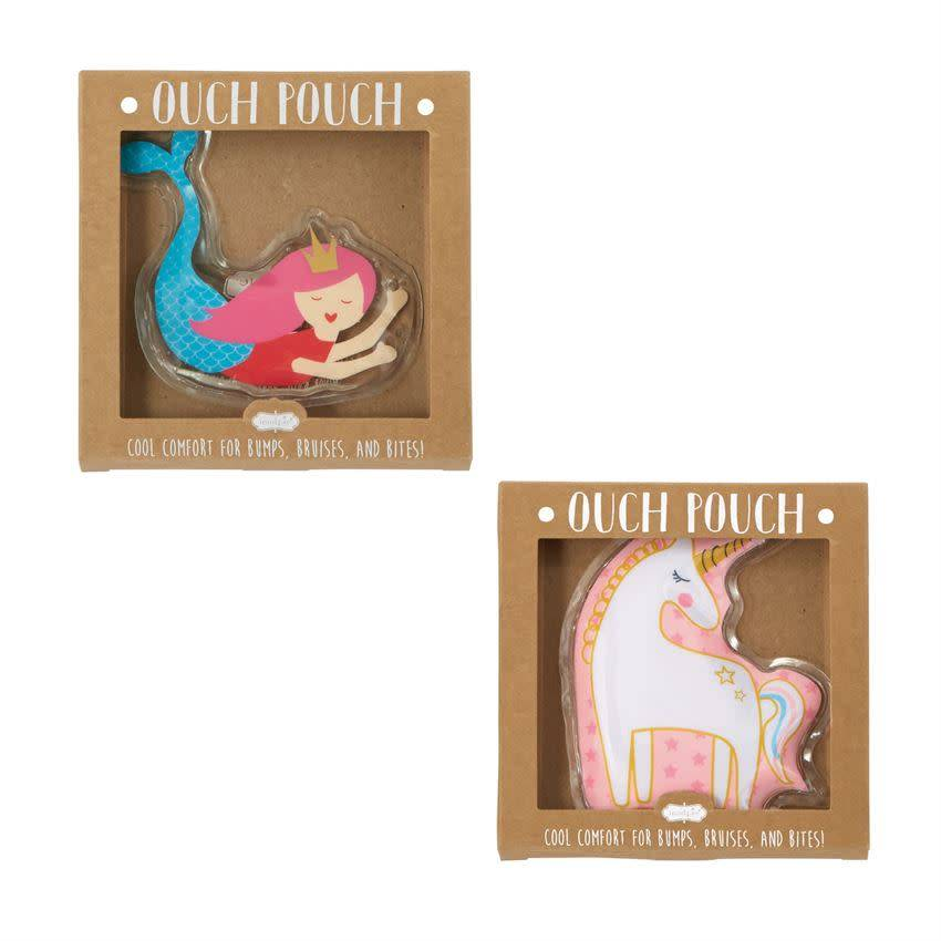 Mudpie MERMAID OUCH POUCH