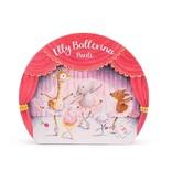 Jellycat Elly Ballerina Puzzle *last chance