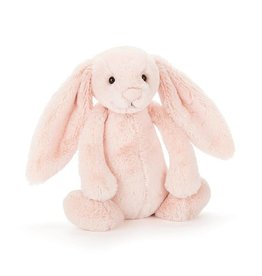 Jellycat Bashful Blush Bunny Baby