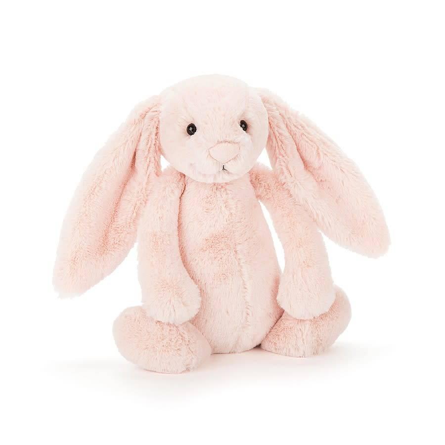 Jellycat Bashful Blush Bunny Baby