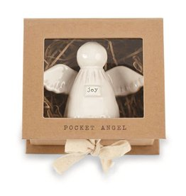 Mudpie JOY POCKET ANGEL