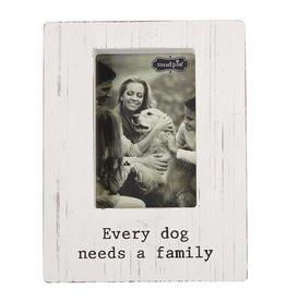Mudpie EVERY DOG FRAME