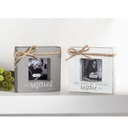 Mudpie CREAM RESCUE FRAME
