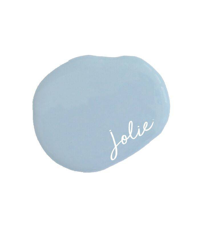 Jolie Home French Blue Matte Finish Paint